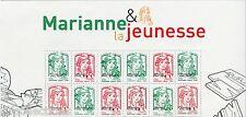 série haut de feuille Marianne de ciappa multitecnique  2014 surchargée