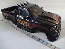 New Bright Mudslinger 1:6 Scale Hard Body scx10 Rc4wd Tamiya cr01 cc1