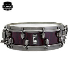 "NEW Mapex BLACK PANTHER Versatus Russ Miller Maple 14"" Snare Durm BPMH445LRCY"