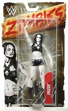 WWE Zombies Paige Action Figure
