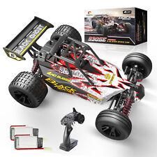 RC Car 4WD Ferngesteuertes Auto Racing Truck Fahrzeug Buggy Spielzeug für Kinder
