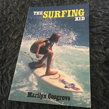 MARILYN COSGROVE. THE SURFING KID. 0340406089