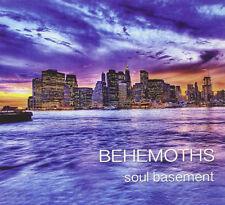 Soul Basement : Behemoths CD (2015) ***NEW***