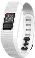 Garmin Vivofit 3 Activity Tracker / Smartband weiß. NEU