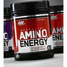 Amino Energy by Optimum Nutrition