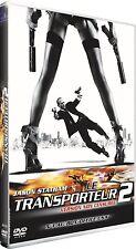 """DVD  """"LE TRANSPORTEUR 2""""  Jason Statham    NEUF SOUS BLISTER"""
