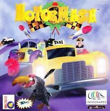 Motor Mash PC CD race cars cartoon racer arcade combat racing game! MotorMash