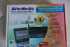 Avermedia Avertv hybrid ultra USB