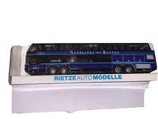 1:87 Rietze Neoplan Megaliner 4/a Sondermodell für SWEBUS