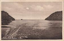 Postcard Boca Mono Trinidad British West Indies