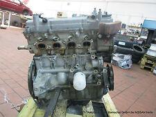 Defekter Nissan Note E11 CR14DE Motor 65 kW, 88PS (Kurbelwellenschaden)