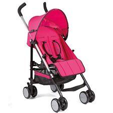 Gesslein Passeggino Sportivo Rosa (pink)