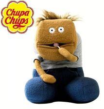 CHUPA CHUPS MISTER Mr CHUCK PELUCHE 27 Cm Gadget Collezione Plush Mascotte NEW