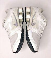 Nike Shox Vaeda Model 678632-100 Running Walking Shoes Women's Size 7.5 White