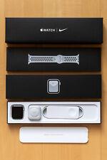 Apple Watch Nike Series 6 44mm Aluminiumgehäuse GPS + Cellular +++ WIE NEU +++