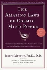 The Amazing Laws of Cosmic Mind Power (Paperback or Softback)