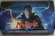 Magic The Gathering MODERN MASTERS 2017 one sealed Booster Pack, Liliana Fetch?