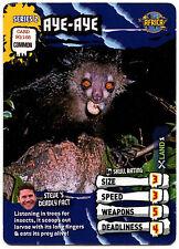 Aye-Aye #90 Deadly 60 TCG Trade Card (C377)
