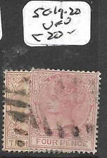 LAGOS (P1309B) QV   SG 19-20   VFU