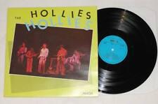 THE HOLLIES LP Vinyl AMIGA 1985 Beat Best Of * TOP
