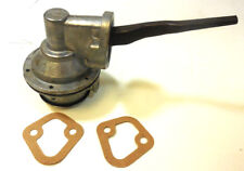 BB Ford Mechanical Fuel Pump For 429-460 Big Block Ford 8 Psi Shut Off Natural