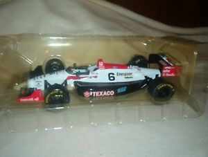 1995 PPG Indy Car World Series - Texaco  (Racing Champions) 1:24 scale -Series 2