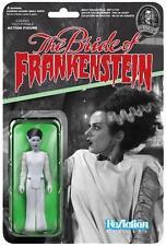 Universal Monsters Bride Of Frankenstein Reaction Figure