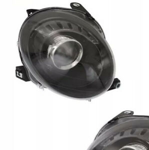 Front Right Headlight For 2012-2019 Fiat 500