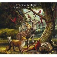 A Midwinter Night's Dream [774213361127] New CD