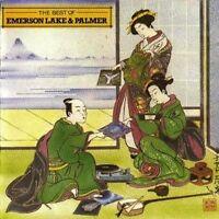 Emerson Lake & Palmer Best of (1980) [CD]