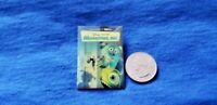 Disney Monsters Inc Movie Poster Pin