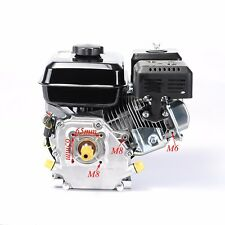 Recoil/Electric Start 4 Stroke Petrol Replacement Air-Cooled Engine 7HP 210cc