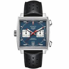 TAG Heuer Square Wristwatches