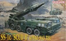 Dragon 1/35 3520 SCUD B SS-1c WITH MAZ-543 TEL (UK SALE ONLY)
