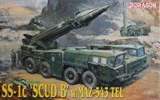 Dragon 1/35 3520 misil Scud B SS-1c con MAZ-543 Tel (Reino Unido la venta solamente)