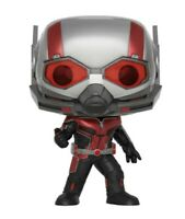 """FUNKO POP! MOVIES ANT-MAN AND THE WASP """"ANT-MAN"""" Box#340 Ant-Man"""