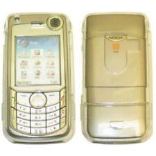 Kristall Case für Nokia 6680 Tasche Handytasche Hülle
