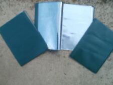 Nirex - A5 - Clear Pocket Folder - Floppy Folder - Waterproof - Water Resistant