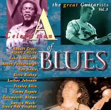Duke Robillard : A Celebration Of Blues: The Great Guitar CD
