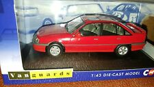 CORGI Vanguards Opel Omega 3000 LHD VA14002B 1-43 scale model car