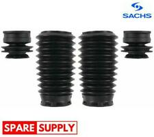 DUST COVER KIT, SHOCK ABSORBER FOR RENAULT SACHS 900 228