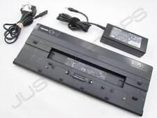 Toshiba PA5116E-1PRC Hi-Speed Replicador De Puerto III Estación De Acoplamiento + fuente de alimentación