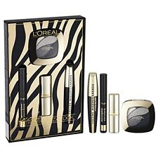 L'oreal Smoky Extravaganza Look Beauty Box