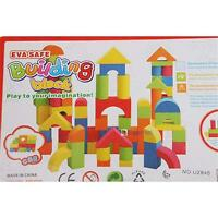 New EVA Puzzle Building Blocks Toy For Children Kids Toddler Educational Tool Jб
