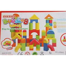 New EVA Puzzle Building Blocks Toy For Children Kids Toddler Educational Tool SP