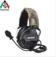 ZTactica zSordin Headset Noise Reduction Earphone Military official version Z111