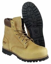 Timberland Cushioned Boots for Men