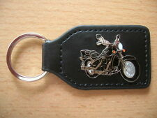 Schlüsselanhänger Kawasaki VN 800 VN800 Classic schwarz Modell 2005 Art. 0991