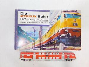 CB489-0, 5 #Märklin H0 Manual 69/1969: Friends Der Märklin, Very Good
