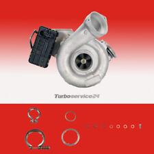 Turbolader BMW 330d (E90 / E91 / E92 / E93) 170 KW 231 PS 758352 7796311J09